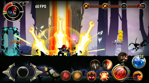 Stickman Ninja warriors : The last Hope image | 9