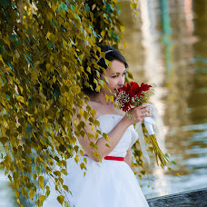 Wedding photographer Kristina Napolskikh (napk). Photo of 15.08.2014
