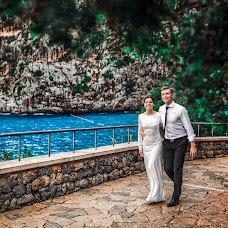 Wedding photographer Laurynas Butkevicius (LaBu). Photo of 08.03.2018
