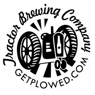 Logo of Tractor Pete's Pre Prohibition Porter