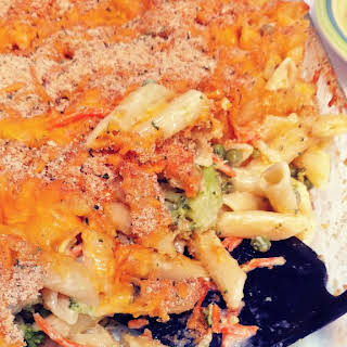 Veggie Mac and Cheese: Meatless Monday Meals.