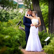 Huwelijksfotograaf Anna Zhukova (annazhukova). Foto van 25.04.2019