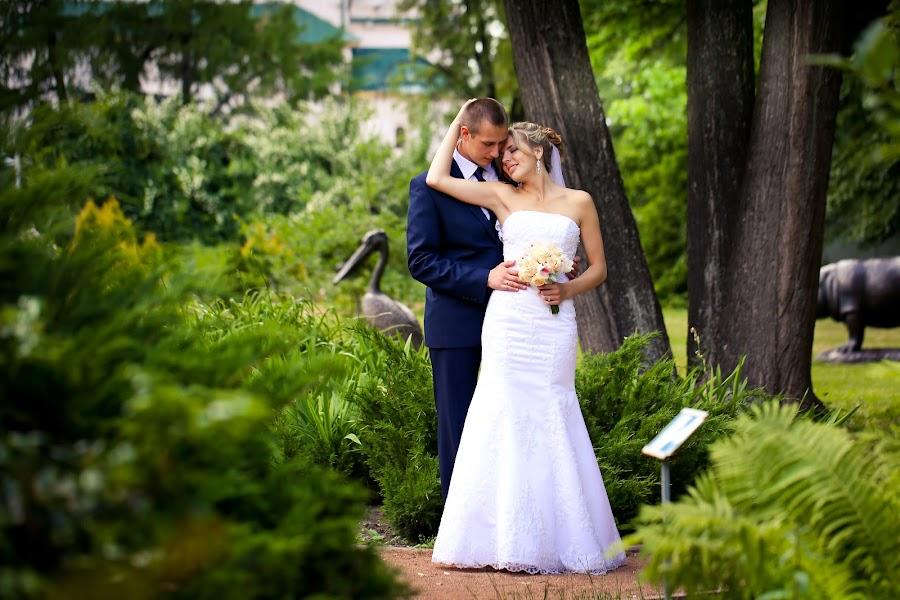Свадебный фотограф Анна Жукова (annazhukova). Фотография от 25.04.2019