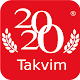 Türk Takvimi 2020 Download on Windows