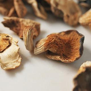 Mushroom Broth Powder.