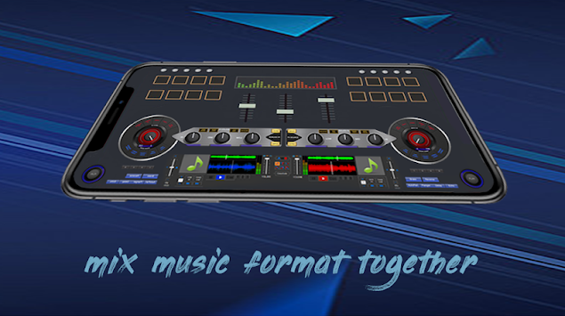 Virtual DJ Mixer 2019 / Music Dj Mixer APK Latest Version Download