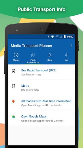 免費下載交通運輸APP|Media Transport Planner - TM app開箱文|APP開箱王