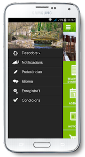 Banyeres App- screenshot thumbnail