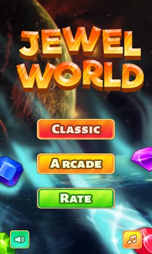 Jewels World Deluxe