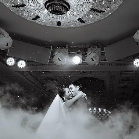 Wedding photographer Sergey Bragin (sbragin). Photo of 17.06.2017