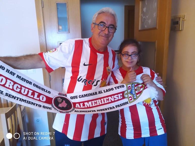 Antonio y María Aguirre desde Petrer