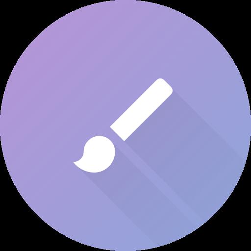 DrawNearby 程式庫與試用程式 LOGO-玩APPs