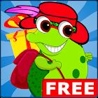 Frog's Journey icon