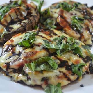 Gluten Free Stuffed Portobello Mushrooms Recipes.
