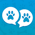 Pet and Tie icon