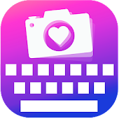 ? Keyboard With Picture From Your Gallery ? Android APK Download Free By Beauty Editor Apps