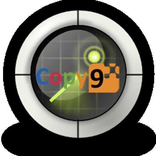 Download Copy9 app apk latest version 1 1 0 • App id ms cooper99 com