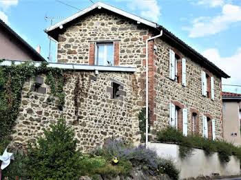 Maison 5 pièces 87,95 m2