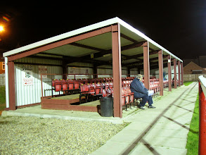 Photo: 05/01/07 v West Auckland Town (Northern League) - contributed by Mike Latham
