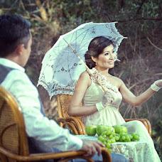 Wedding photographer Arman Khayrullin (2854Arman). Photo of 23.07.2013