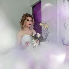 Wedding photographer Anatoliy Motuznyy (Tolik). Photo of 14.03.2017