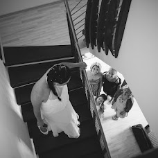 Wedding photographer Josef Šulc (josefsulc). Photo of 22.07.2015