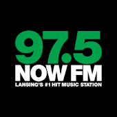 97.5 NOW FM - Lansing's #1 Hit Music Station