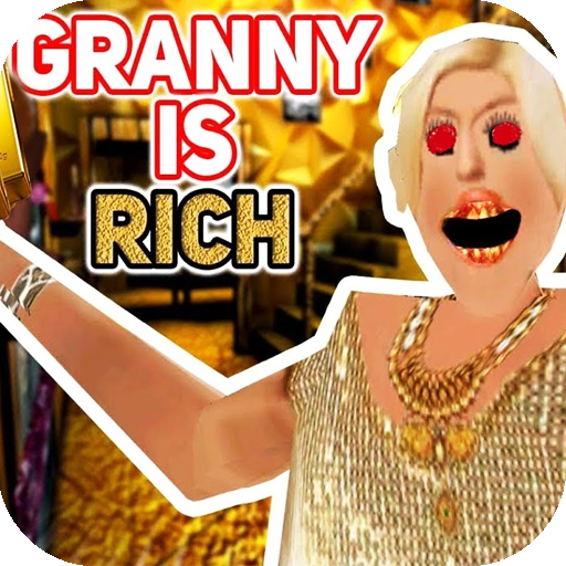 Baixar Scary Rich Granny - 2019 Horror Game