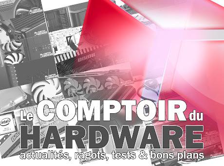 Comptoir du Hardware