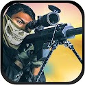 QRF Tactical Sniper Shooter icon