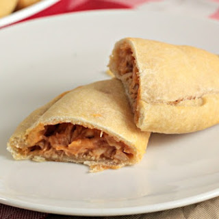 Chicken Calzones Recipe