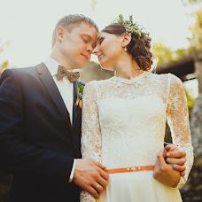 Wedding photographer Vitaliy Morozov (vitaliy). Photo of 06.10.2015