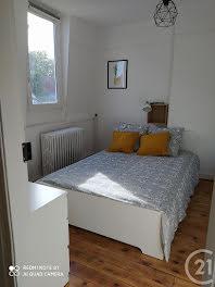 chambre à Douai (59)