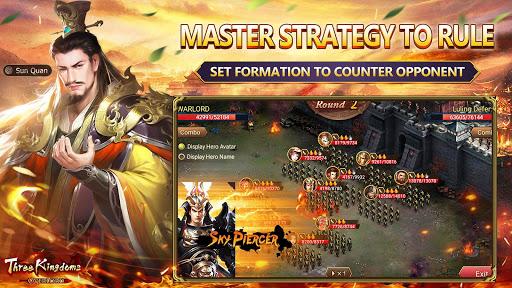 Three Kingdoms: Overlord apkdebit screenshots 5
