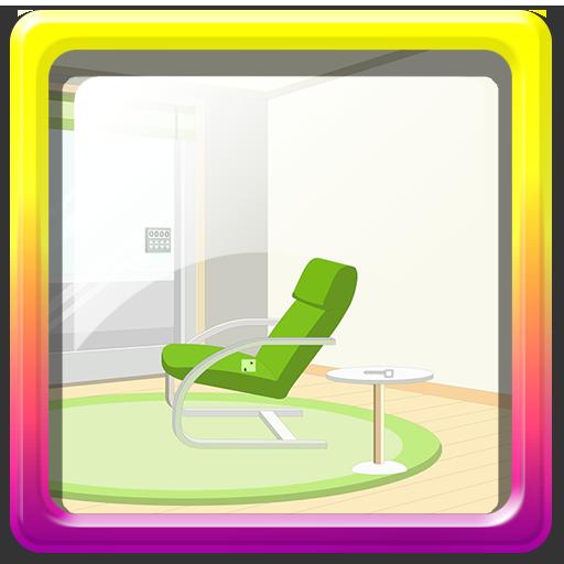EscapeGame L01 -Apartment Room
