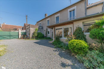 maison à Levroux (36)