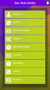 Say Real Estate- screenshot thumbnail