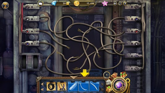 Secret of the Pendulum v1.5.55