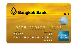 Bangkok-Bank-American-Express-Credit-Card