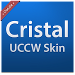 Cristal UCCW Skin Donate Icon