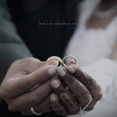 Wedding photographer Nilesh David (nileshdavid). Photo of 07.07.2015