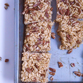 Puffed Rice Brown Sugar Recipes