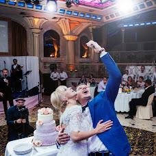 Wedding photographer Yuriy Vasilevskiy (Levski). Photo of 02.11.2017
