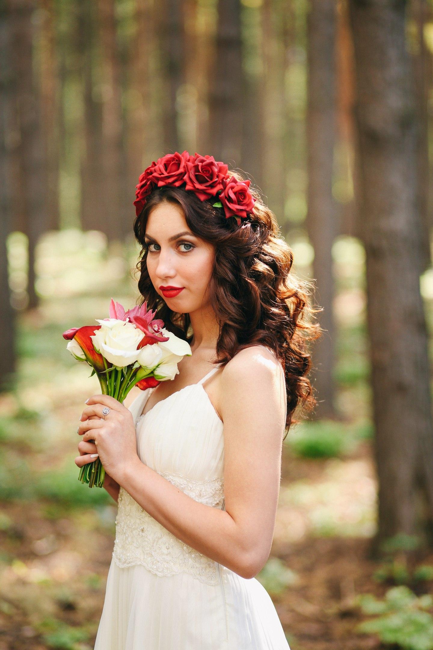 Дарья Петрова в Уфе