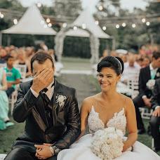 Wedding photographer Mario Marcante (marcante). Photo of 17.10.2017