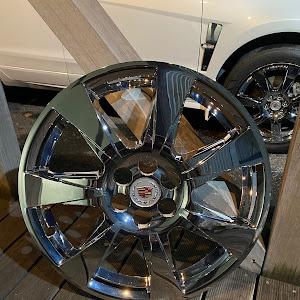 SRX  2011y  T166C プレミアム SRXクロスオーバー SRX4のカスタム事例画像 Caddy SRX4さんの2019年12月28日21:37の投稿