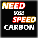 Cheat Code for NFS Carbon Game icon