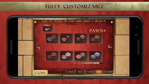 Royal Game of Ur  screenshots 5