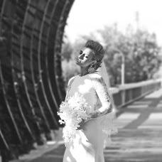 Wedding photographer Valya Mokhovikova (valyamohovikova). Photo of 03.11.2015
