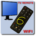 TV (Samsung) Smart Remote (w touchpad & keyboard) icon